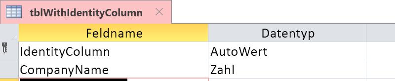 Access erkennt die Identitätsspalte in einer verknüpften SQL Server-Tabelle nicht 13d7a47d-dd3c-4b68-a33c-5506b6ac64fa.png