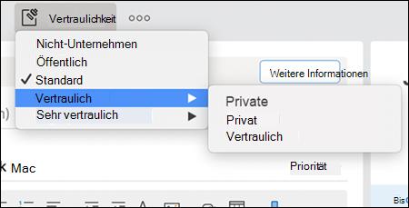 Einrichten der Nachrichtenvertraulichkeit in Outlook für Mac 4f87284a-c42c-429a-b445-131bcbaa5861.png