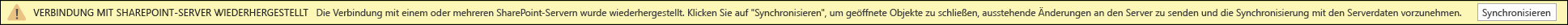 Offlinebearbeitung von mit Share-Point-Listen verknüpften Tabellen 9d3ad905-2999-4034-bc08-d6bb8168002a.png