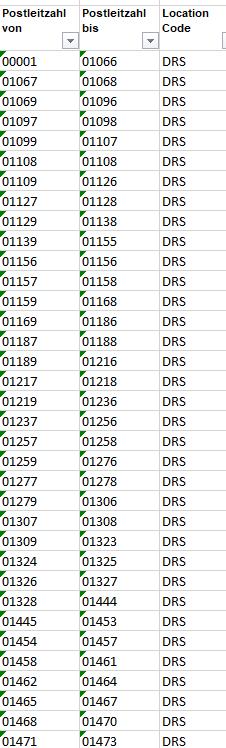 Postleitzahl von bis mit Location code upload_2021-4-21_9-33-36.png