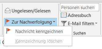Outlook 2013 - Mail als erledigt kennzeichnen upload_2021-5-1_9-31-19.png